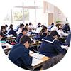 付属中学校の学び