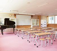 写真 音楽室